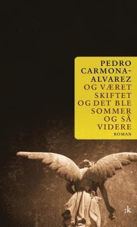 Sølvbergets nettredaktør anbefaler denne boka av Pedro Carmona-Alvarez. Som bonus har han også satt sammen en spilleliste med noen av de tristeste og fineste sangene til Bruce Springsteen. #boktips #musikktips #stavangerbibliotek