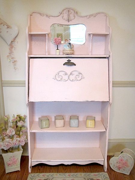 1000 Ideas About Shabby Chic Desk On Pinterest Natural