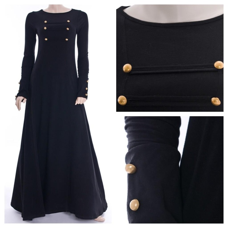 Abaya from aabcollection.com