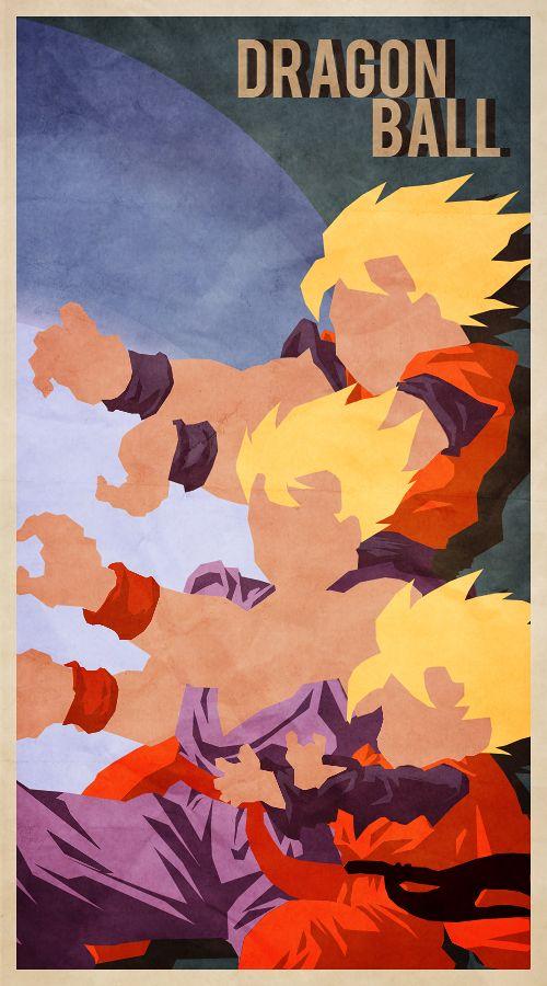 Dragon Ball by Karshakk on deviantART