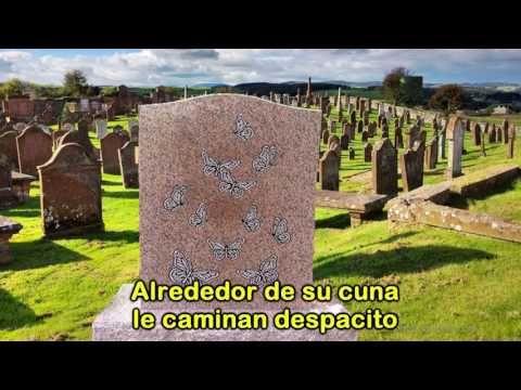Violeta Parra - El Rin Del Angelito - (Con la letra) - YouTube