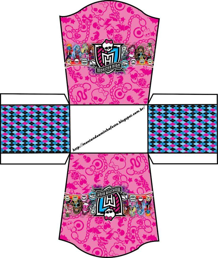 Barbie Nail Art Games Free Download: 31 Best Monster High Images On Pinterest