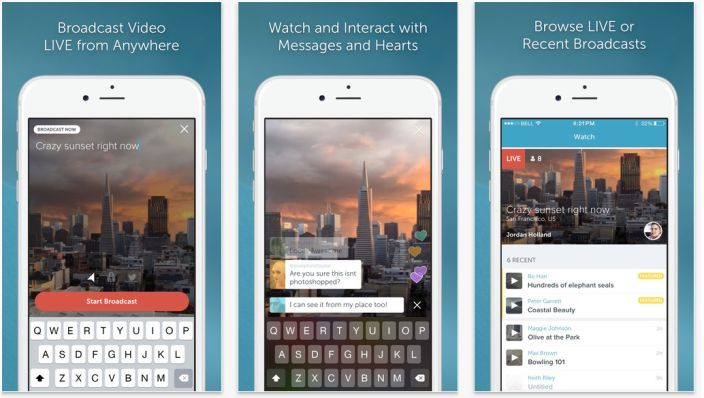 Not Using the #Periscope App?  See What You Are Missing! #videomarketing