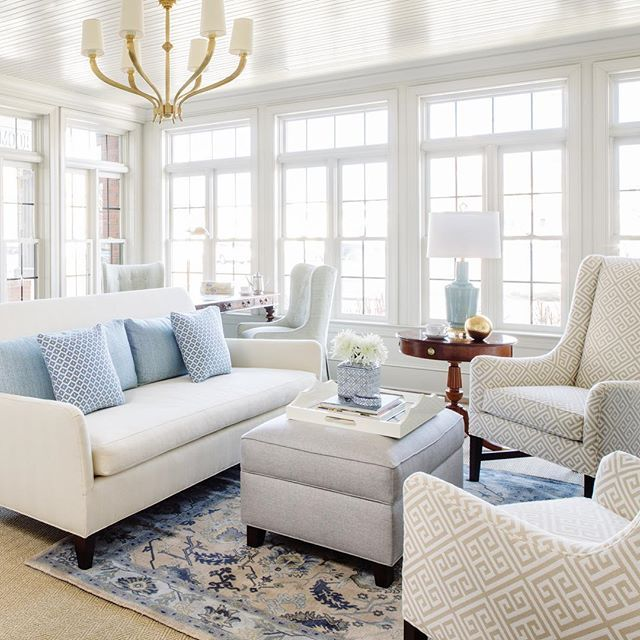 Southern Home Southernhomemag Instagram Photos And Videos Living Room Decor House Beautiful Magazine