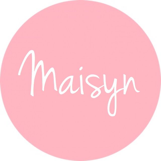 Maisyn - unisex name for a baby girl!