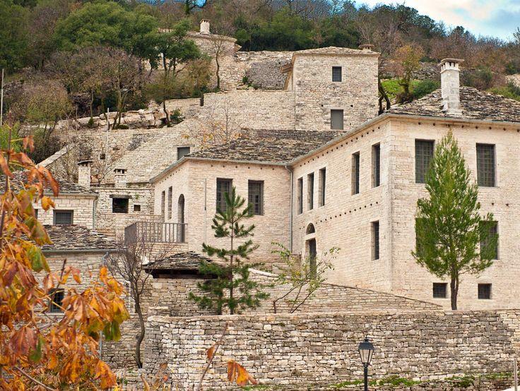 Monopatia Mountain Resort  | Greece