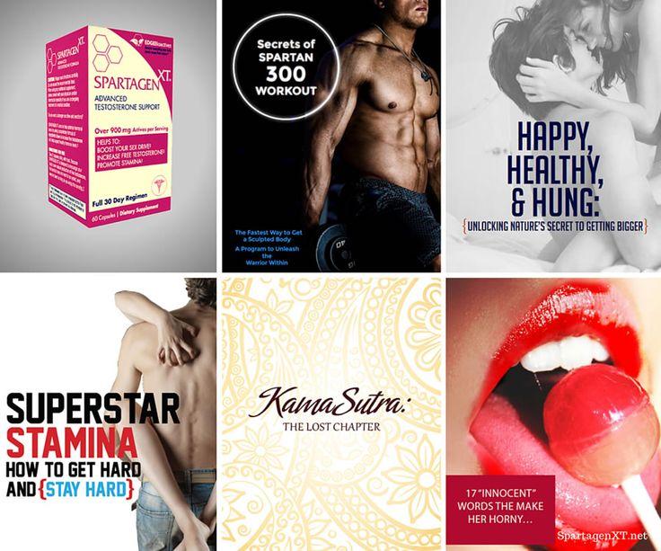 74 best supplement medicion images on pinterest studio male spartagen xt bonus ebooks new pinscoupon codesebooksreal fandeluxe Image collections