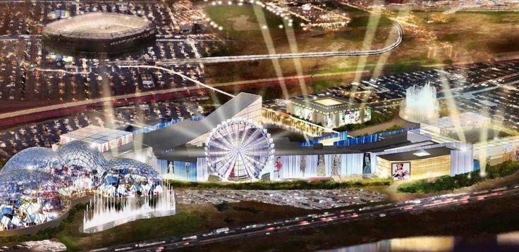 American Dream, cómo será el mega-mall de Miami más grande del mundo – AB Magazine