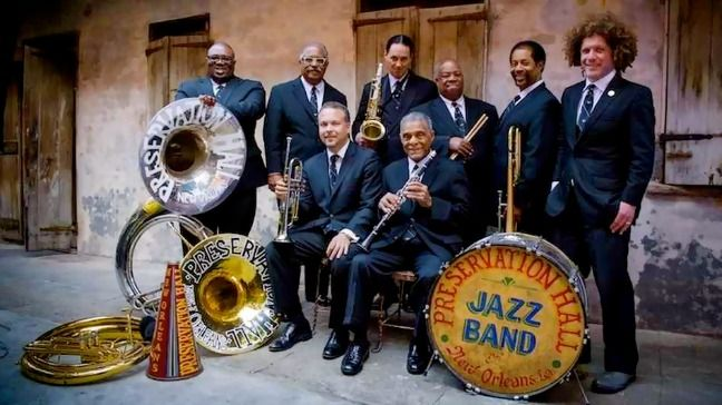 INTERVIEW: Ben Jaffe on Preservation Hall Jazz Band & New Orleans