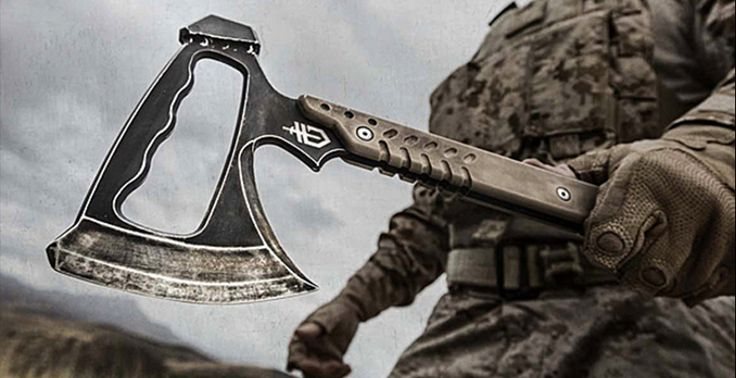 The Ultimate Tomahawk Axe Buying Guide