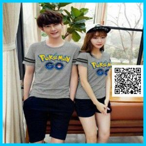 kaos couple stelan pokemon go MTFA10 1