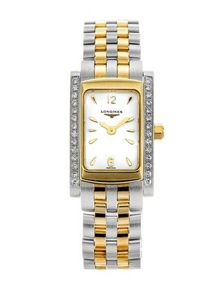Longines Dolce Vita L5.171.0 - Product Code 66245