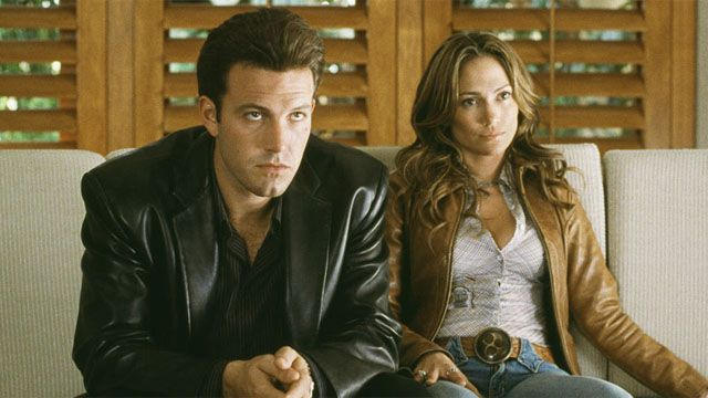 Gigli is among the most critically reviled of all the Ben Affleck movies.