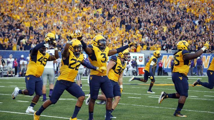 West Virginia Football Recruiting Update: WVU Steals One From Pitt