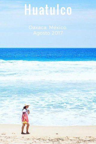 Una aventura más, esta vez en las playas de Huatulco. Ingresa y conoce un poco de lo que conocerás si te das un paseo por estas hermosas playas @stellerstories