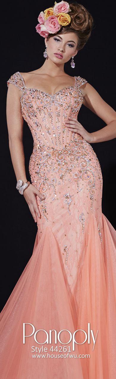 Lujo Prom Vestidos Hickory Nc Festooning - Colección del Vestido de ...
