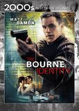 The Bourne Identity [DVD] [2002], 20779573