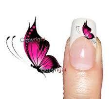 como hacer mariposas con pincel - Buscar con Google
