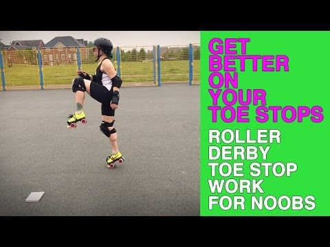Toe Stop Work For Noobs by Treble Maker 909                              …