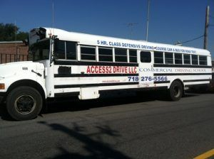 Looking to get yourCDL School BusClass B-PLicense comes to thebest Queens cdl school bus driving schoolin New York - Access2Drive. Gosh getting yourCommercial Drivers Licenseis one heck of a tough challenge but with practice and time you can master the act of commercialization. You have gone all out to practice and practice, you have also…