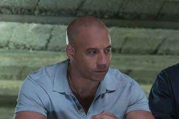 Vin Diesel Posts Brief And Moving Tribute To Paul Walker