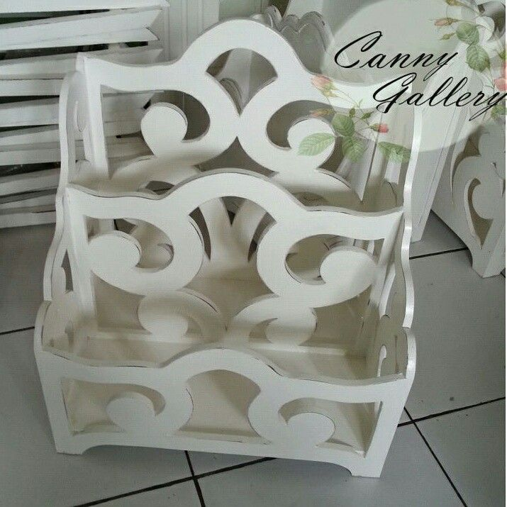Magazine rack, interior, decoration, order : cannygallery@yahoo.com