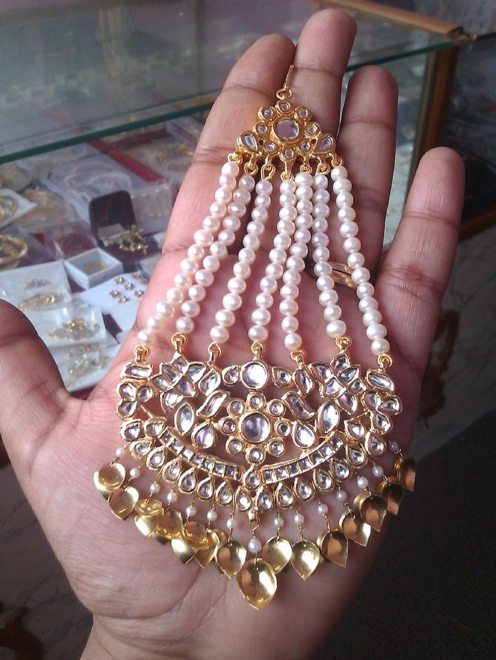 Passa indian jewelery