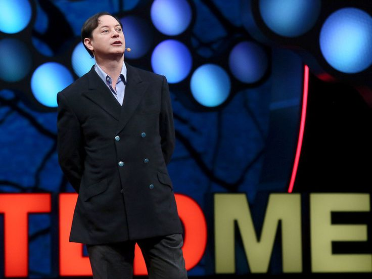 Andrew Solomon: Love, no matter what   Talk Video   TED.com