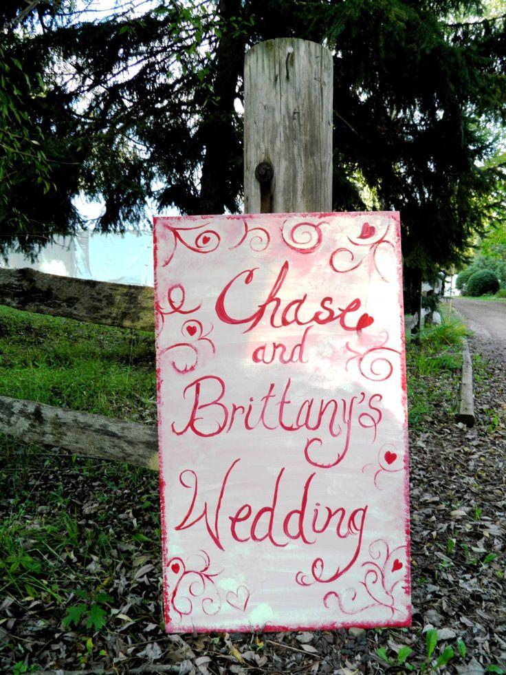 Great wedding ideas: www.eaweddingplanner.com