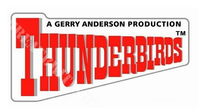 Limited Edition #thunderbirds #pinbadges #andersonshop
