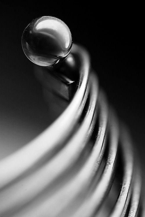40 Astounding Examples of Abstract Photography More More