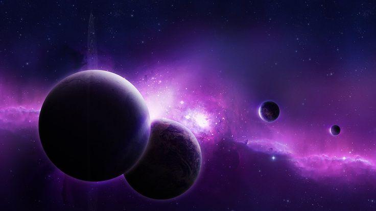 Best 25 Purple Wallpaper Ideas On Pinterest: Best 25+ Purple Galaxy Wallpaper Ideas On Pinterest