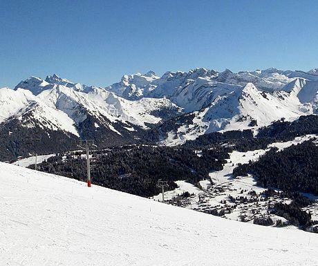 The best 3 French ski resorts for a luxury family ski trip http://www.aluxurytravelblog.com/2013/11/14/the-best-3-french-ski-resorts-for-a-luxury-family-ski-trip/