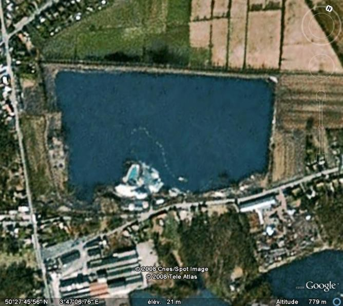 Lac Tertre - Lac Tertre is situated in southern Belgium near the town of Mons, close to the French border and only 1 hour 40 minutes drive from the port of Calais.... Check more at http://carpfishinglakes.com/item/lac-tertre/