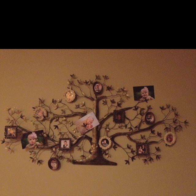 Wall Art Family