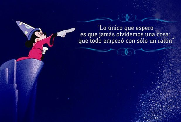 11 Frases Motivadoras De Walt Disney Frases Disney Frases