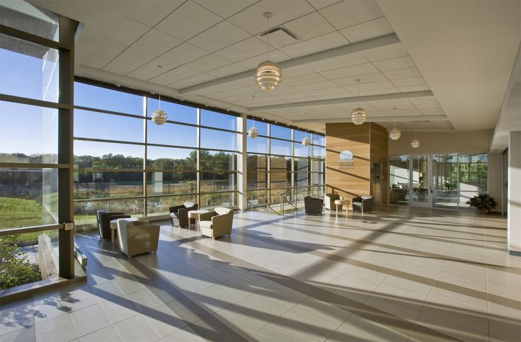 City of Lake Forest, IL. Commercial furnishings provided by KAYHAN.  www.kayhan.com