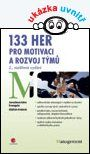 133 her pro motivaci a rozvoj týmů — Evangelu Jaroslava Ester, Fridrich Oldřich | Knihy GRADA.SK