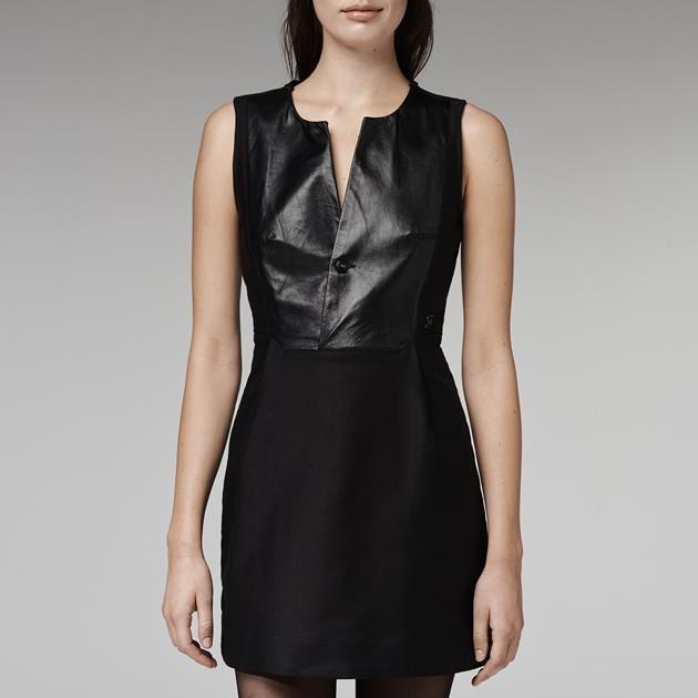 First-Rate G-Star RAW Seola Dress Dresses Shop Womens Dresses COLOUR-black