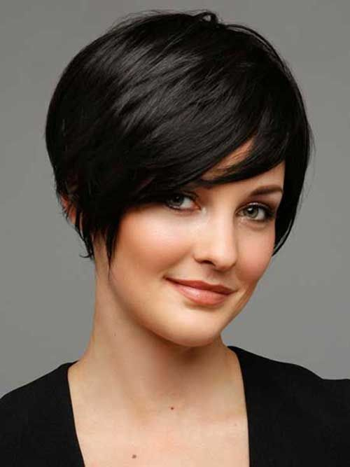 Hairstyles for Short Pixie Hair