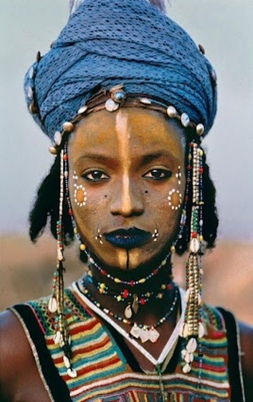 10 best images about Tribal face painting on Pinterest ...