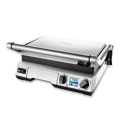 Portable Grill BBQ EMBEDDED Heat Barbecue Cooker Patio Outdoor Meat Steak Fish