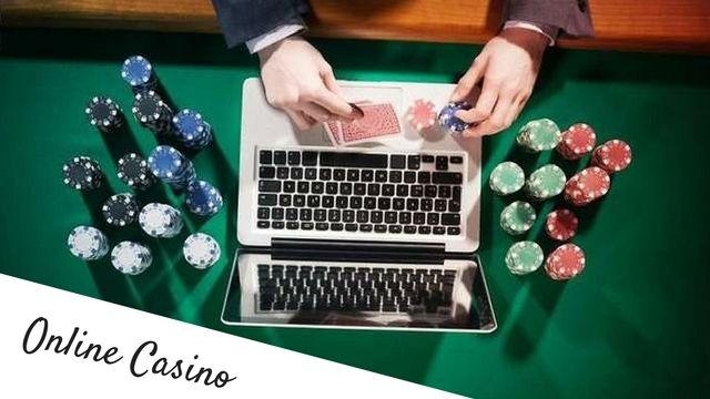 Crypto thrills online casino