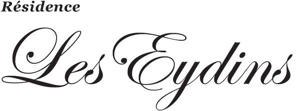 Logo - Résidence Les Eydins - www.leseydins.com