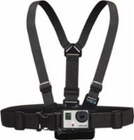 GoPro - Chest Mount Harness - Black - Angle Zoom. $39.99