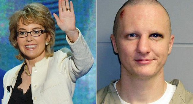 The Arizona shooter, Jared Lee Loughner, has filed a lawsuit against U.S. politician Gabrielle Giffords and the Federal Bureau of Priso...