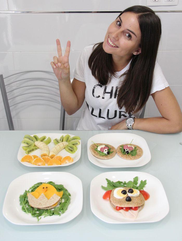 Mejores 113 im genes de cenas saludables en pinterest for Comidas y cenas saludables