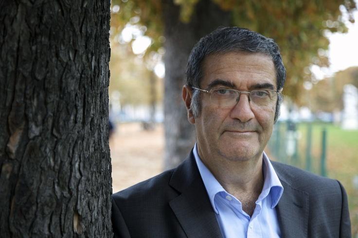 Flamante premio Nobel de Física en Piriápolis http://www.cromo.com.uy/2012/11/flamante-premio-nobel-de-fisica-en-piriapolis/