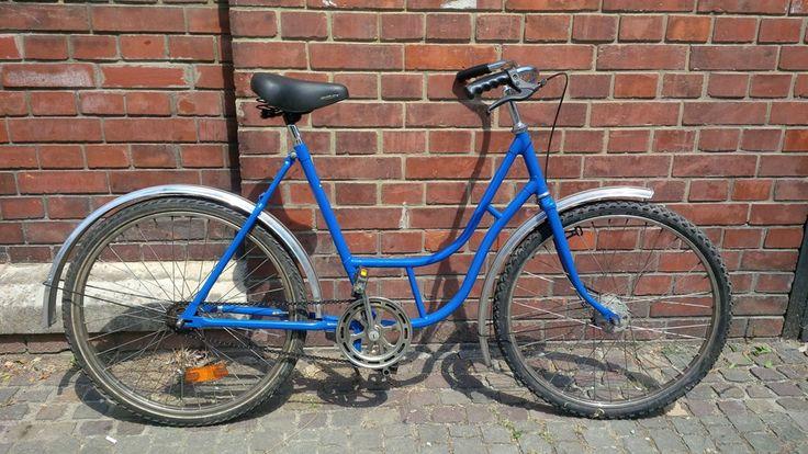 Bicicleta de dama nemteasca - pret 480 RON