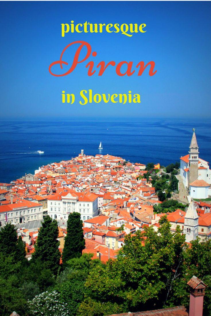 Piran, Slovenia: the little gem of the Adriatic